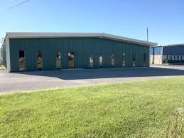 comas montgomery realty and auction industrial warehouse for sale