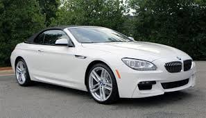 bmw convertible 2015 2015 bmw 650i convertible reviews msrp ratings with