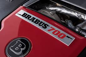 brabus new brabus 700 makes the e63 amg look downright docile autoguide