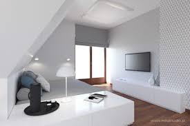 Home Design Zakopianska by Pokoje Na Poddaszu Witów Wizualizacja By Mirai Studio Homify