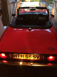 1979 triumph spitfire 1500 for sale classic cars for sale uk