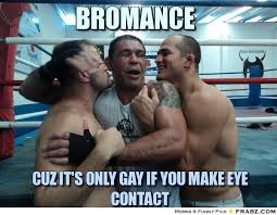 Bromance Memes - favorite bromance in mma sherdog forums ufc mma boxing