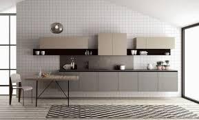 cuisine 2m décoration cuisine lineaire design 99 etienne cuisine