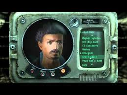 t haircuts from fallout for men fallout 3 hair youtube