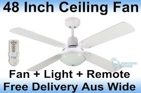 ceiling fans with remote control u2013 design for comfort