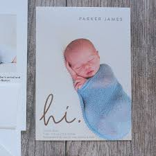 best 25 baby announcement cards ideas on hi boy