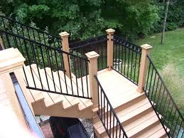 outdoor staircase design deck stairs design ideas build deck stairs for your decking design