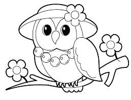 awesome enchanting coloring pages owls print free printable owl