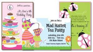 5th birthday invitation wording template best template collection