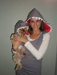 Shark Halloween Costume Women 9 Diy Hoodie Costumes Images Halloween Ideas