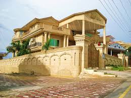 Pakistan Modern Home Designs Plans Modern Style South Indian - New home design plans