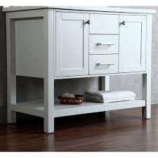 functional narrow depth bathroom vanity u2014 the furnitures