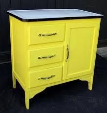 Best Old Enamel Cabinets Images On Pinterest Enamels Vintage - Enamel kitchen cabinets