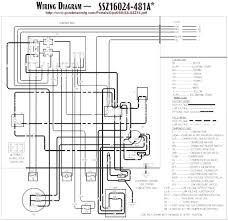 beautiful trane heat pump thermostat wiring diagram gallery