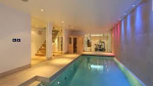 What Does 500 Square Feet Look Like London U0027s Amazing Luxury Basements Cnn Style