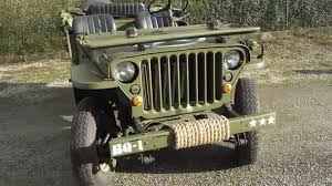 ford gpw ford gpw baujar 1942 willys mb overland hotchkiss m201 youtube