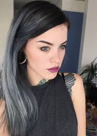 looking with grey hair best highlights to cover gray hair wow com image results no