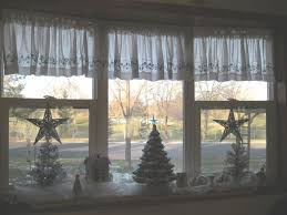 christmas christmas window decorations windows decorating for