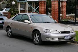 lexus sedan is file 1998 lexus es 300 mcv20r lxs sedan 2015 07 10 01 jpg
