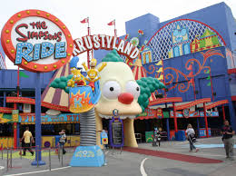 Map Of Universal Studios Orlando by Ever Been To Universal Orlando Studios Lipstick Alley