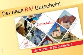 Volksbank Rastatt Baden Baden Wo Kann Ich Den Ra Gutschein Erwerben Rastatt Hoch Drei