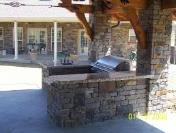 designing an outdoor kitchen el paso custom iron works landscape outdoor kitchens u0026 pergolas