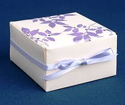 decorative paper boxes how to decorative wedding favor box paper source paper