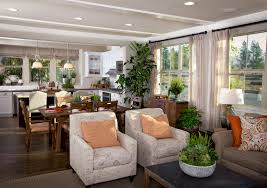Decorating Model Homes Tidewater Preserve Model Homes Asti Living Room Full Size Of