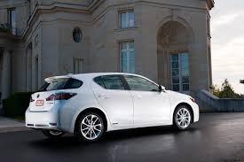 lexus ct wallpaper wallpapers lexus 2011 ct 200h white cars side