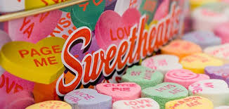 heart candies the history of sweetheart candies arts culture smithsonian