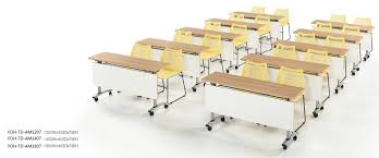 lecture tables and chairs china modern cheap solid quality big movable conference lecture room