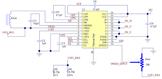 how to easily design sinusoidal sensorless control for 3 phase