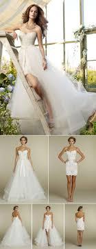 wedding dress hire brisbane best 25 convertible wedding dresses ideas on