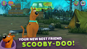 scooby doo my friend scooby doo android apps on google play
