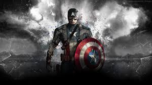captain america america stand