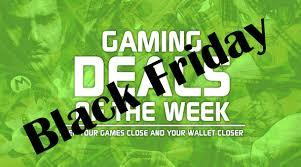 black friday video game deals black friday video game deals 2015
