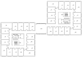 drake hall residence life uw la crosse floor plan
