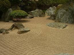 japanese rock garden wallpaper u2013 home design and decorating