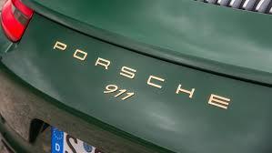 porsche 911 carrera s one millionth 911 driven first drives