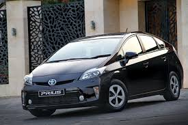 latest toyota toyota south africa latest generation prius arrives in sa