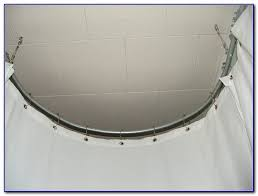 Flexible Curtain Rods For Bay Windows Curtain Rods Bendable Curtain Rods Bendable Curtain Along With