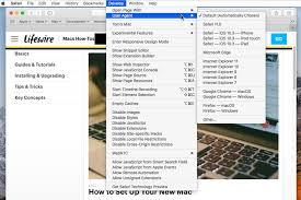 troubleshooting safari slow page loads