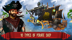 pirate battles corsairs bay android apps on google play