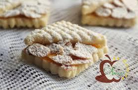 amour de cuisine fr sablés fondants abricot amandes amour de cuisine