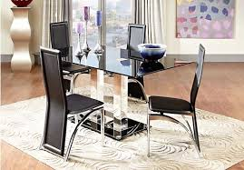 shop for a tuxedo park 5 pc dining room at rooms to go find