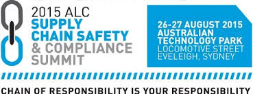 Now Open For Supply Chain Registrations Are Now Open For The Supply Chain Safety Compliance