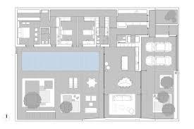 gallery of jesolo lido pool villa jm architecture 21 villas