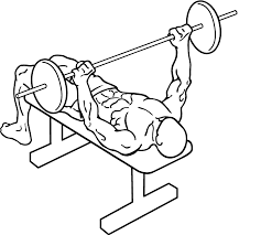 Bench Press Wide Or Narrow Grip Wide Grip Bench Press Add This Chest Exercise To Your Chest Workout
