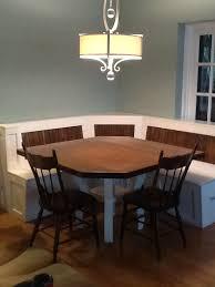 kitchen nook furniture corner breakfast nook table interior home design breakfast