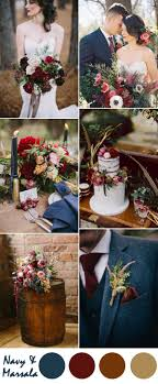 october wedding ideas ideas about wedding colors for july 2016 bridal catalog